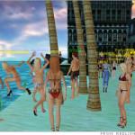 Utherverse - Virtuální svět